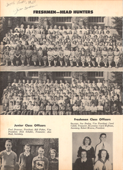 Page 4, 1949 Edition, Amherst Central High School - Tower Yearbook (Amherst, NY) online yearbook collection