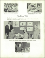 Page 15, 1957 Edition, Amherst Central High School - Tower Yearbook (Amherst, NY) online yearbook collection