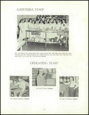 Page 17, 1957 Edition, Amherst Central High School - Tower Yearbook (Amherst, NY) online yearbook collection