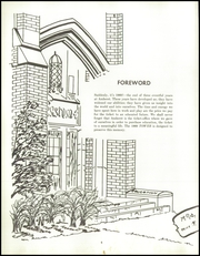 Page 8, 1960 Edition, Amherst Central High School - Tower Yearbook (Amherst, NY) online yearbook collection