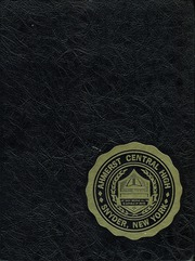 1981 Edition, Amherst Central High School - Tower Yearbook (Amherst, NY)