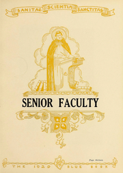 Page 13, 1929 Edition, Brooklyn Preparatory - Blue Book Yearbook (Brooklyn, NY) online yearbook collection