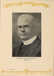 Page 14, 1929 Edition, Brooklyn Preparatory - Blue Book Yearbook (Brooklyn, NY) online yearbook collection