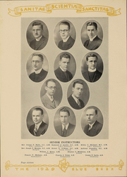 Page 16, 1929 Edition, Brooklyn Preparatory - Blue Book Yearbook (Brooklyn, NY) online yearbook collection