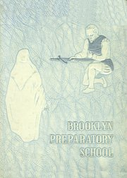 Page 1, 1956 Edition, Brooklyn Preparatory - Blue Book Yearbook (Brooklyn, NY) online yearbook collection