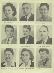 Page 11, 1948 Edition, Cato Meridian Central School - Harvester Yearbook (Cato, NY) online yearbook collection