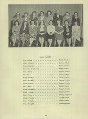 Page 12, 1948 Edition, Cato Meridian Central School - Harvester Yearbook (Cato, NY) online yearbook collection