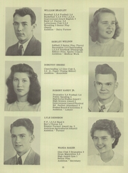 Page 17, 1948 Edition, Cato Meridian Central School - Harvester Yearbook (Cato, NY) online yearbook collection