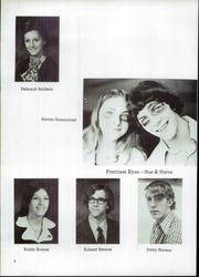 Page 12, 1976 Edition, Cato Meridian Central School - Harvester Yearbook (Cato, NY) online yearbook collection