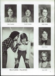 Page 13, 1976 Edition, Cato Meridian Central School - Harvester Yearbook (Cato, NY) online yearbook collection