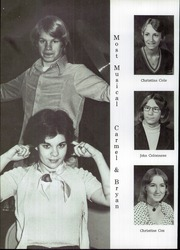 Page 14, 1976 Edition, Cato Meridian Central School - Harvester Yearbook (Cato, NY) online yearbook collection