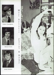 Page 15, 1976 Edition, Cato Meridian Central School - Harvester Yearbook (Cato, NY) online yearbook collection