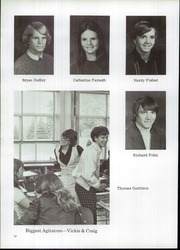 Page 16, 1976 Edition, Cato Meridian Central School - Harvester Yearbook (Cato, NY) online yearbook collection