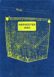 Page 1, 1980 Edition, Cato Meridian Central School - Harvester Yearbook (Cato, NY) online yearbook collection