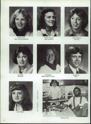 Page 10, 1980 Edition, Cato Meridian Central School - Harvester Yearbook (Cato, NY) online yearbook collection