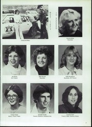 Page 11, 1980 Edition, Cato Meridian Central School - Harvester Yearbook (Cato, NY) online yearbook collection