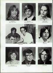 Page 12, 1980 Edition, Cato Meridian Central School - Harvester Yearbook (Cato, NY) online yearbook collection
