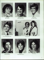 Page 13, 1980 Edition, Cato Meridian Central School - Harvester Yearbook (Cato, NY) online yearbook collection