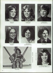 Page 14, 1980 Edition, Cato Meridian Central School - Harvester Yearbook (Cato, NY) online yearbook collection