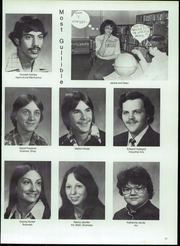 Page 15, 1980 Edition, Cato Meridian Central School - Harvester Yearbook (Cato, NY) online yearbook collection