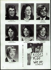 Page 16, 1980 Edition, Cato Meridian Central School - Harvester Yearbook (Cato, NY) online yearbook collection