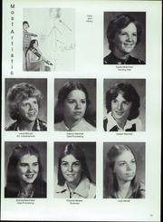 Page 17, 1980 Edition, Cato Meridian Central School - Harvester Yearbook (Cato, NY) online yearbook collection
