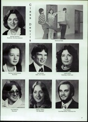 Page 21, 1980 Edition, Cato Meridian Central School - Harvester Yearbook (Cato, NY) online yearbook collection