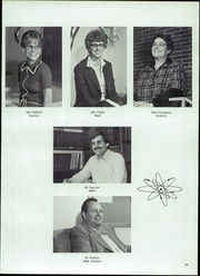 Page 27, 1980 Edition, Cato Meridian Central School - Harvester Yearbook (Cato, NY) online yearbook collection