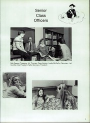 Page 9, 1980 Edition, Cato Meridian Central School - Harvester Yearbook (Cato, NY) online yearbook collection