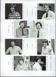 Page 14, 1985 Edition, Cato Meridian Central School - Harvester Yearbook (Cato, NY) online yearbook collection