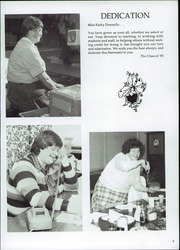 Page 7, 1985 Edition, Cato Meridian Central School - Harvester Yearbook (Cato, NY) online yearbook collection