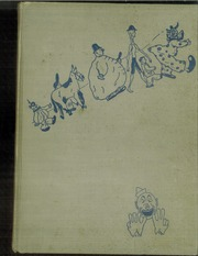 Page 1, 1943 Edition, Bronxville High School - Bronco Yearbook (Bronxville, NY) online yearbook collection