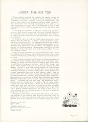 Page 11, 1943 Edition, Bronxville High School - Bronco Yearbook (Bronxville, NY) online yearbook collection