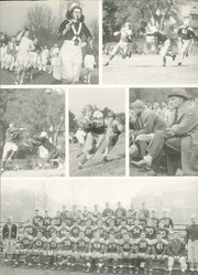 Page 13, 1943 Edition, Bronxville High School - Bronco Yearbook (Bronxville, NY) online yearbook collection
