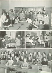 Page 17, 1943 Edition, Bronxville High School - Bronco Yearbook (Bronxville, NY) online yearbook collection