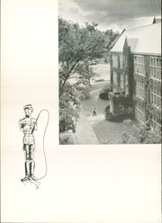 Page 6, 1943 Edition, Bronxville High School - Bronco Yearbook (Bronxville, NY) online yearbook collection