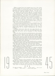Page 15, 1945 Edition, Bronxville High School - Bronco Yearbook (Bronxville, NY) online yearbook collection