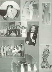 Page 17, 1945 Edition, Bronxville High School - Bronco Yearbook (Bronxville, NY) online yearbook collection