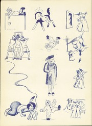 Page 3, 1945 Edition, Bronxville High School - Bronco Yearbook (Bronxville, NY) online yearbook collection