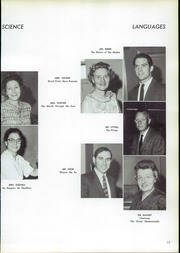 Page 17, 1964 Edition, Bronxville High School - Bronco Yearbook (Bronxville, NY) online yearbook collection