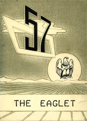 Page 1, 1957 Edition, St Johns High School - The Eagle Yearbook (Goshen, NY) online yearbook collection