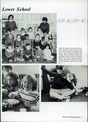 Page 11, 1984 Edition, Rippowam Cisqua School - Yearbook (Bedford, NY) online yearbook collection