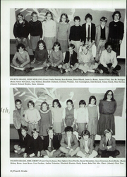 Page 16, 1984 Edition, Rippowam Cisqua School - Yearbook (Bedford, NY) online yearbook collection