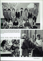 Page 17, 1984 Edition, Rippowam Cisqua School - Yearbook (Bedford, NY) online yearbook collection
