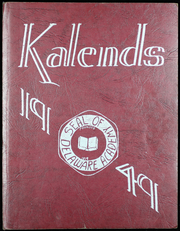 Page 1, 1949 Edition, Delaware Academy and Central School - Kalends Yearbook (Delhi, NY) online yearbook collection
