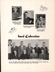 Page 11, 1949 Edition, Delaware Academy and Central School - Kalends Yearbook (Delhi, NY) online yearbook collection