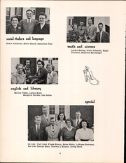 Page 12, 1949 Edition, Delaware Academy and Central School - Kalends Yearbook (Delhi, NY) online yearbook collection