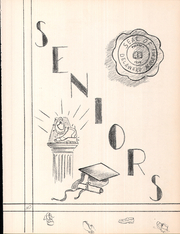 Page 15, 1949 Edition, Delaware Academy and Central School - Kalends Yearbook (Delhi, NY) online yearbook collection