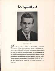 Page 7, 1949 Edition, Delaware Academy and Central School - Kalends Yearbook (Delhi, NY) online yearbook collection