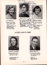 Page 14, 1953 Edition, Delaware Academy and Central School - Kalends Yearbook (Delhi, NY) online yearbook collection